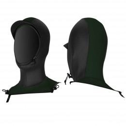 O'Neill YOUTH MUTANT 2mm HOOD