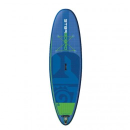 "starboard WHOPPER 10'0"" x 35"""