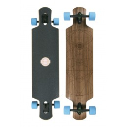 Long Island Cosmic Mb125 Longboards