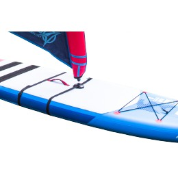 Arrows sangle pour pied de mat