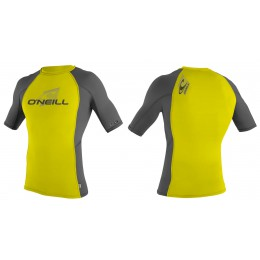 O'Neill YOUTH SKINS S/S CREW