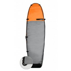 Windsurfing Triple Board Bag V2 with Wheels