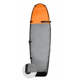 RRD Windsurfing Triple Board Bag V2 with Wheels