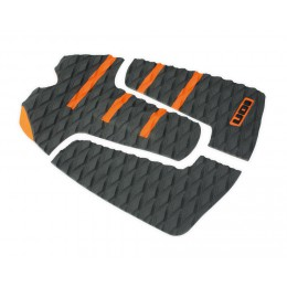 Ion Surf Pads 3pcs grey/orange