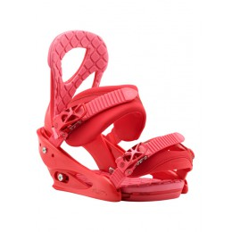 Burton STILETTO CORAL