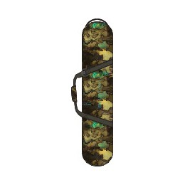 Burton SPACE SACK TEA CAMO PRINT