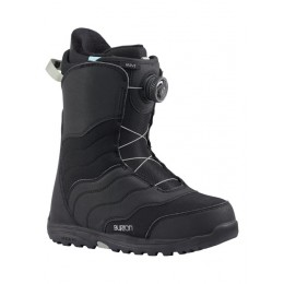 Burton MINT BOA BLACK