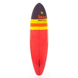Blackwings Retro Single 6'11