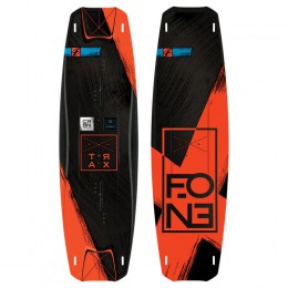 F-One TRAX HRD CARBONE SERIES