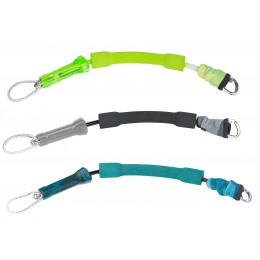 Ion Kite Leash Short