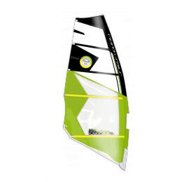 Northsails super session green