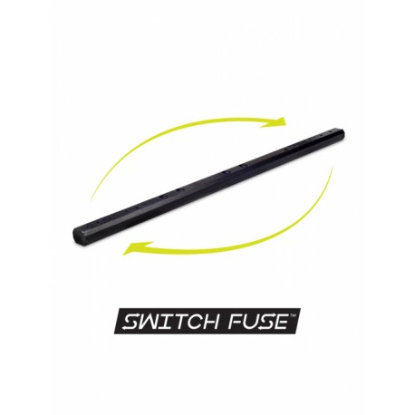 Fuselage windfoil switch fuse