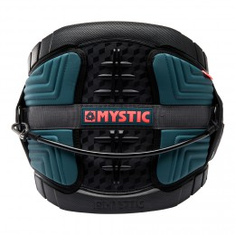 Mystic legend teal/red