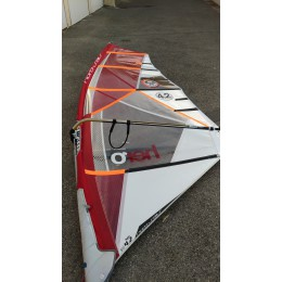 Northsails Hero 4.2 red-white