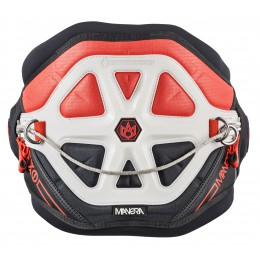 Manera EXO black/red