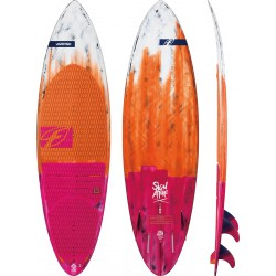 Signature Carbone Surfboard