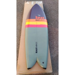 Blackwings Retro Fish 5'8