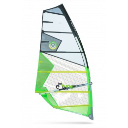 Northsails E-Type HD green-black