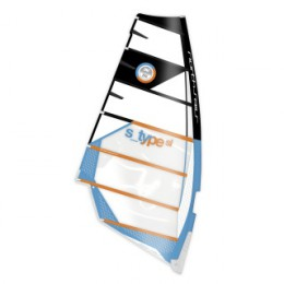 Northsails S-Type  SL Black-blue