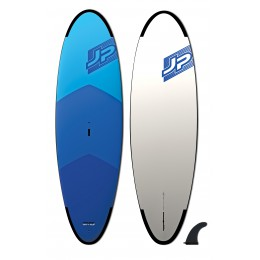 Jp-Australia Wide Body SOFT DECK