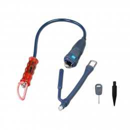 North Kiteboarding Quick Release Freeride Kit
