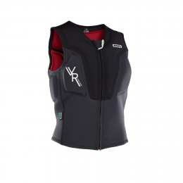 Ion Vector Vest FZ BLACK