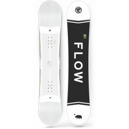 Flow Merc White