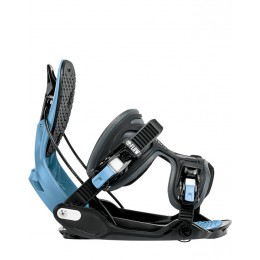 Flow Alpha Black/Blue