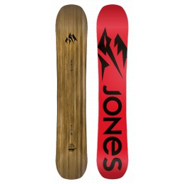 Jones Snowboards Flagship