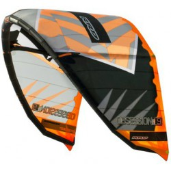 OBSESSION MK9 Orange/Gris