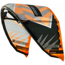 RRD OBSESSION MK9 Orange/Gris