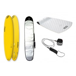 Fanatic Pack surf fun egg