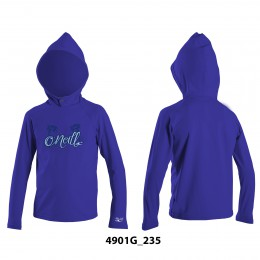 O'Neill TODDLER SKINS HOODIE