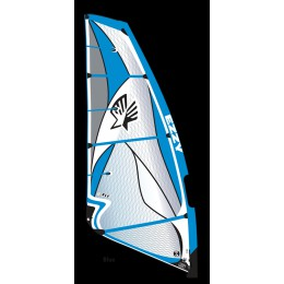 Ezzy sails Elite Bleu