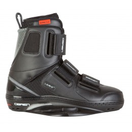 O'Brien GTX Pro Series black 38-41