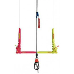 F-One LINX BARRE 52/45 cm