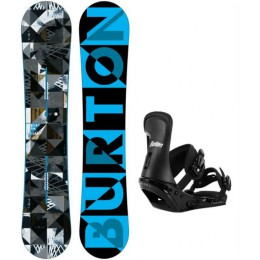 Burton Pack Clash + Fixations infidel