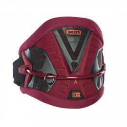 Ion Vertex Select Wine Red