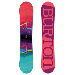 Burton FEELGOOD FLYING V 149