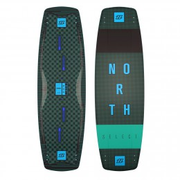 North Kiteboarding Select Textreme