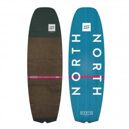 North Kiteboarding Free Foil