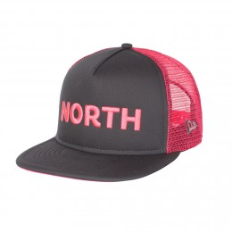 North Kiteboarding NewEra Cap 9Fifty A-Frame - Hype