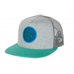 North Kiteboarding New Era Cap 9Fifty A-Frame - Icon