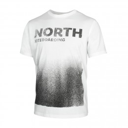 North Kiteboarding Tee SS Handmade