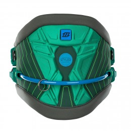 North Kiteboarding styler green