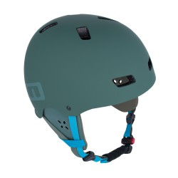 Hardcap 3.1 comfort hedge green
