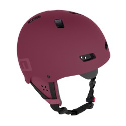 Hardcap 3.1 comfort wine red
