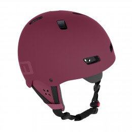 Ion Hardcap 3.1 comfort wine red