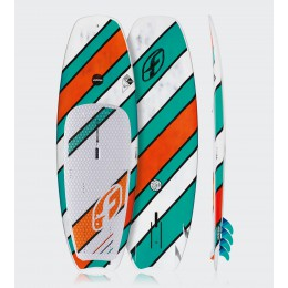 F-One papeeno pro convertible windfoil/supfoil