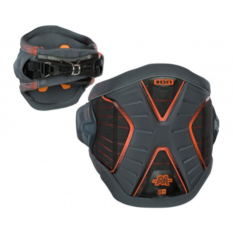 Raduim Select black/orange